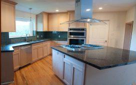 Beth Ayer Design creates family kitchen