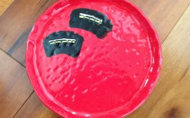 Beth Ayer Design hand made pottery