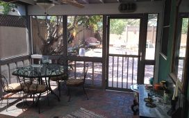 Beth Ayer Design creates outdoor room