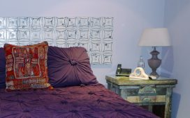 Beth Ayer Design mixes old, new and custom