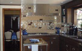 Beth Ayer Design custom kitchen