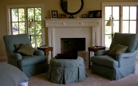 Beth Ayer Design adds new to old to create comfort