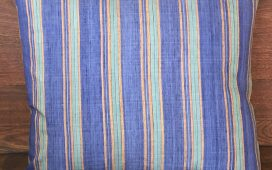Hand Woven Silk from India